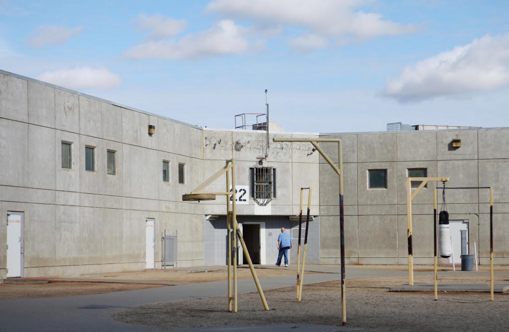 California Medical Facility