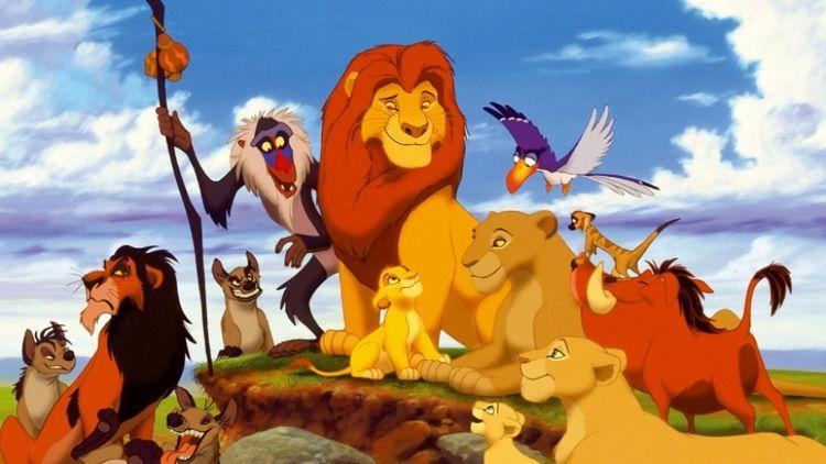 Lion King 2 MP3 - Game Soundtracks for download
