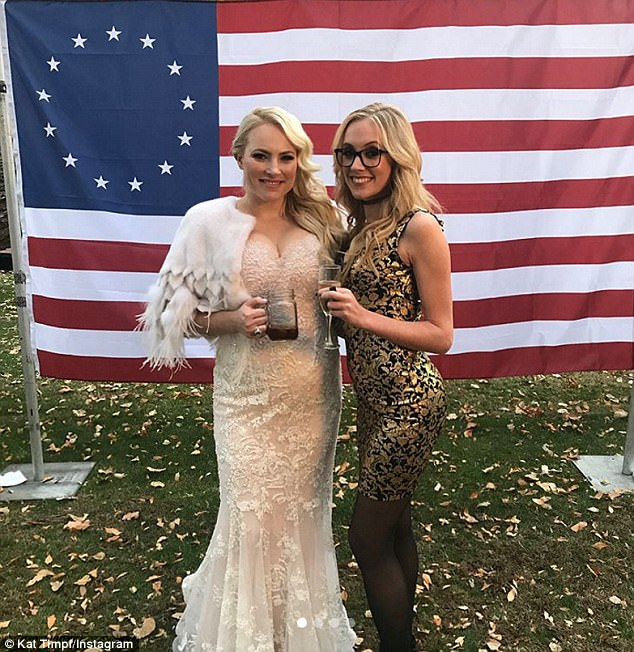 John Mccain Proud Dad S Loving Social Media Posts About: Meghan McCain's Wedding Had A Western Theme And The Photos