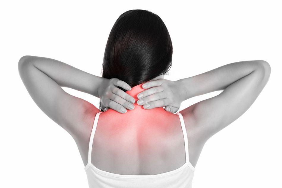 Боли в районе печени при остеохондрозе