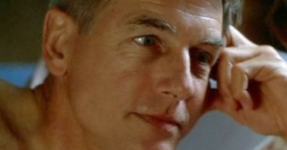 8 Things About Mark Harmon That Prove Hes The Perfect Man