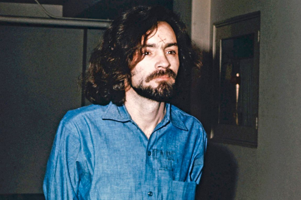an overview of the criminal life of charles manson