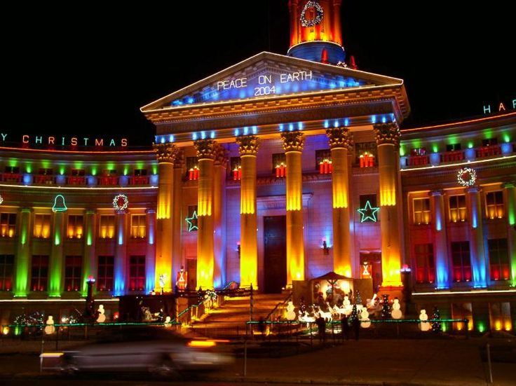 wow spain knows what theyre doing - How To Make A Christmas Light Show