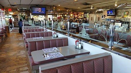 Wayne Hills Diner