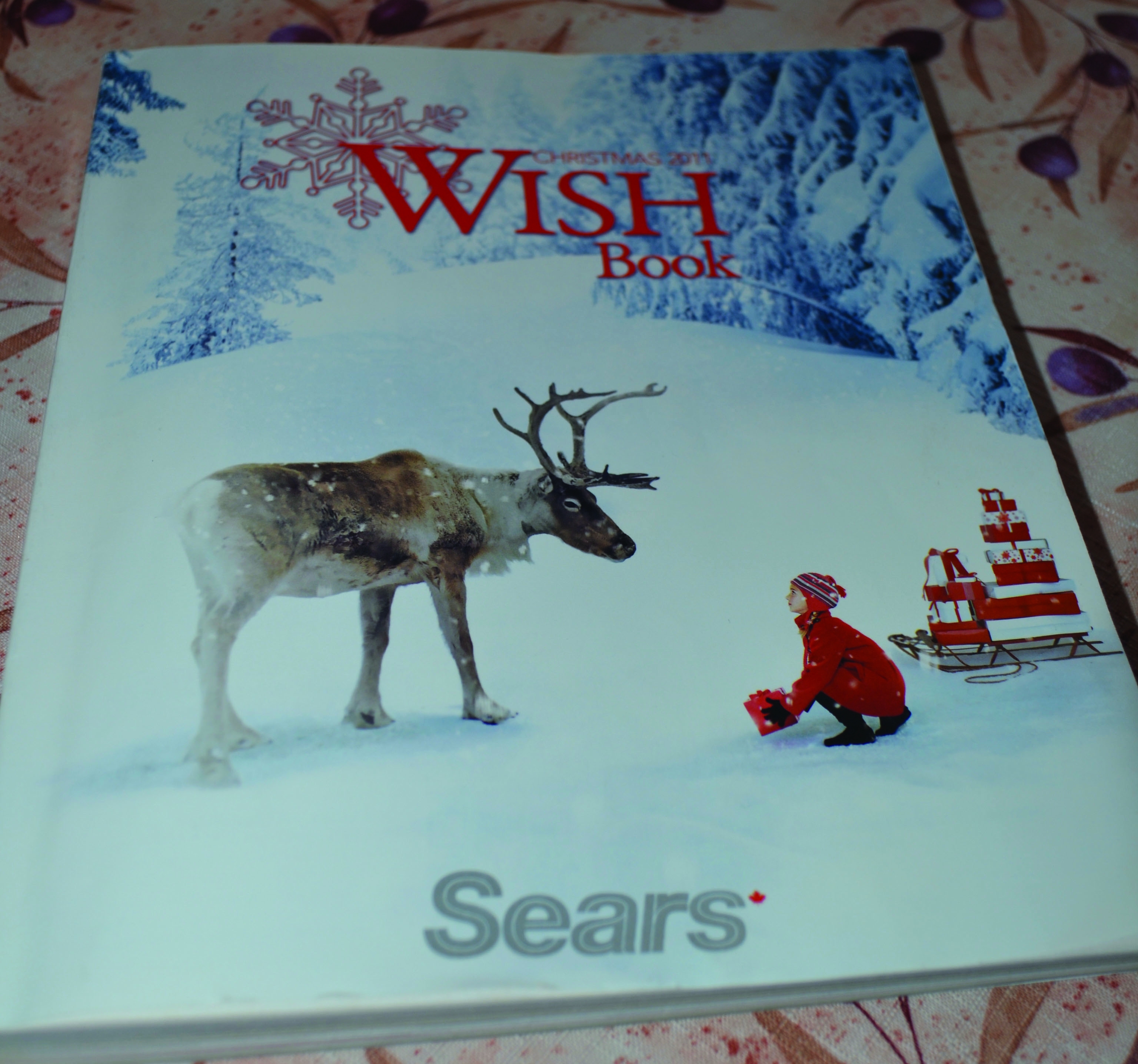 The Wish Book Is Back But Not How You Remember It