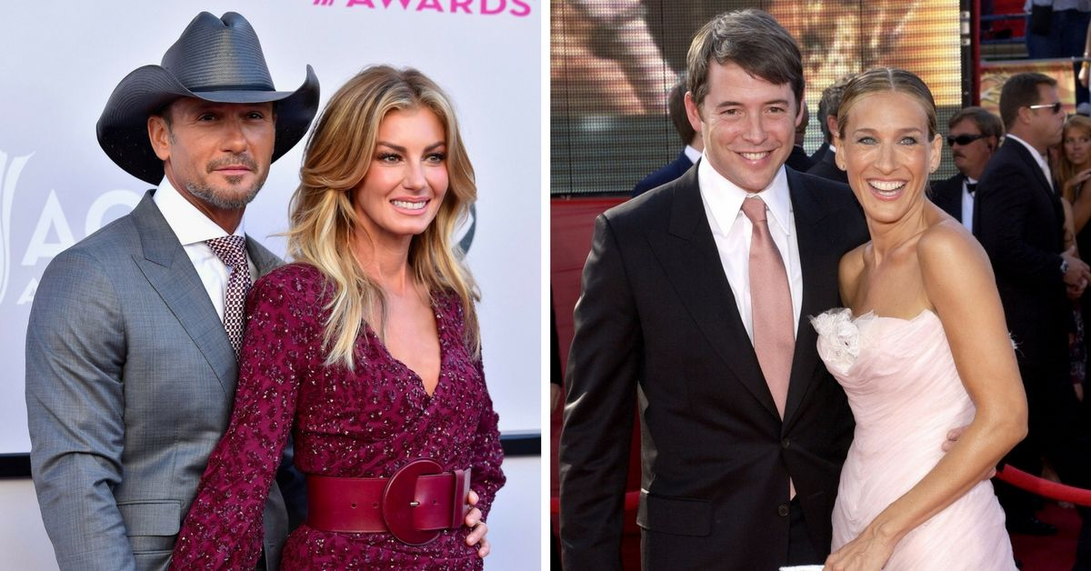 4 Celebrity Marriages We Really Loved But Hit The Rocks