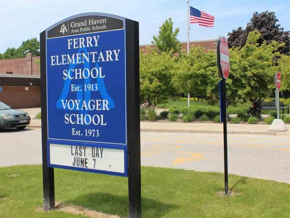 Ferry Elementary School