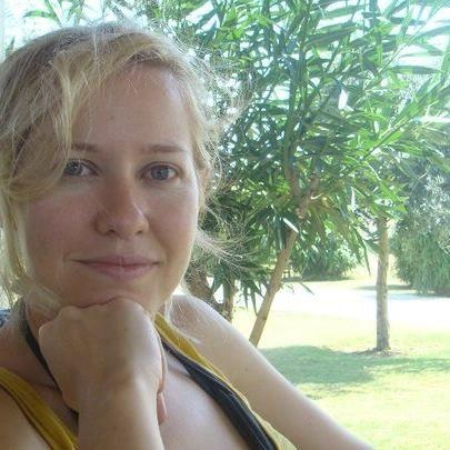 Lizzie Hines