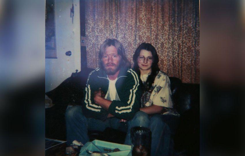 Alaskan Bush People Ami Brown
