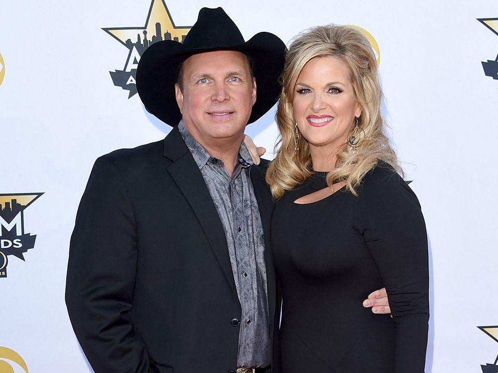 Garth brooks 39 s daughter is following in her father 39 s footseps for Garth brooks married to trisha yearwood