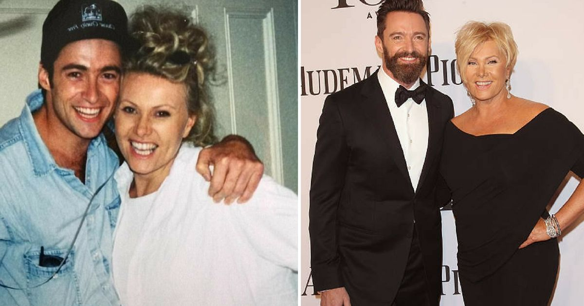 Hugh Jackman Reveals How He Keeps His Marriage Strong ...