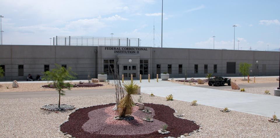 Victorville Federal Correctional Institution
