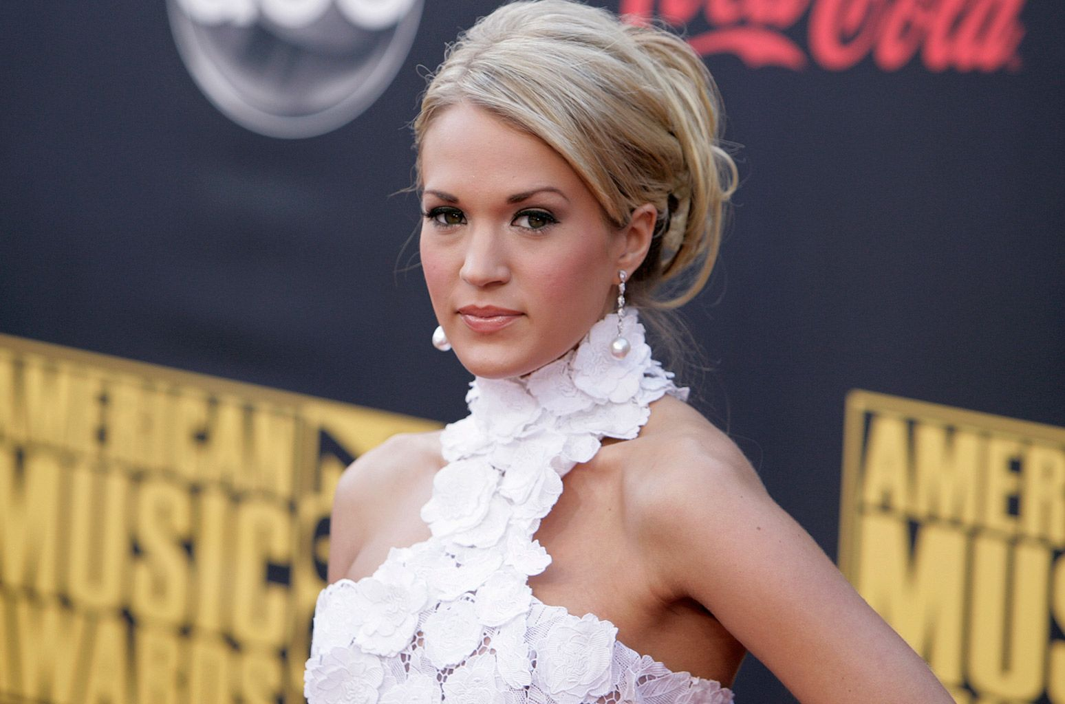 Carrie Underwood Shared More Details About The Freak Accident That Gave Her 40 Facial Stitches