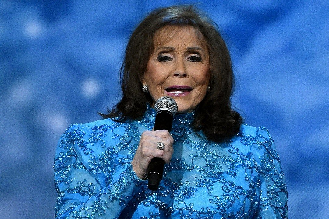 Is Loretta Lynn Still Touring