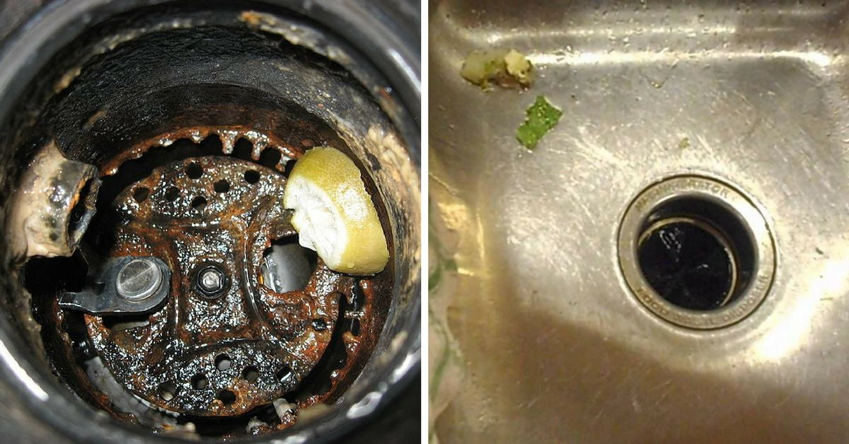 Can Coffee Grounds Go Down Garbage Disposal