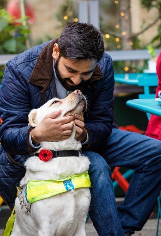 Amit Patel and Kika