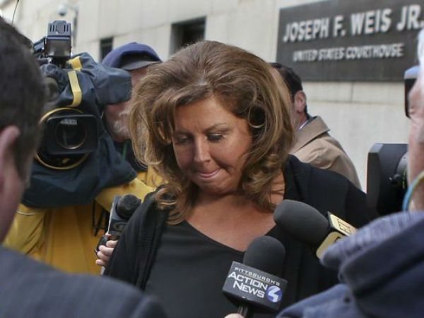 Abby Lee Miller court case.