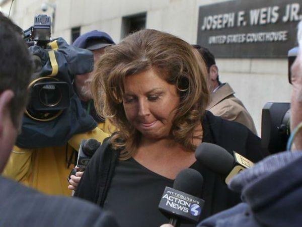 Abby Lee Miller court case.