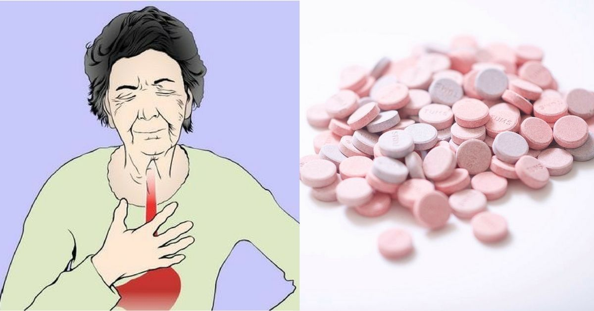 Heartburn Medicine Might Be Making You More Sick