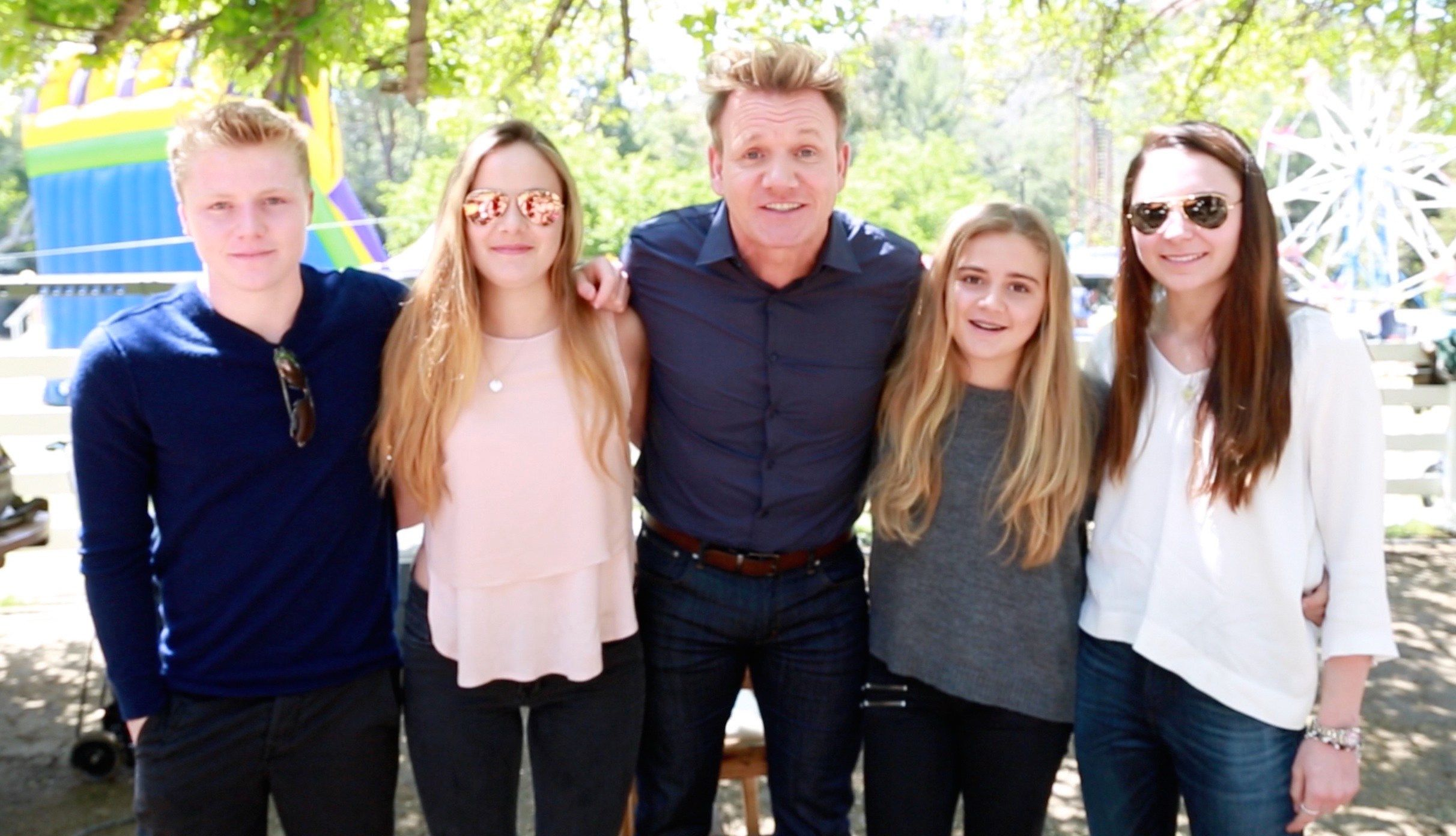 Image result for gordon ramsay kids