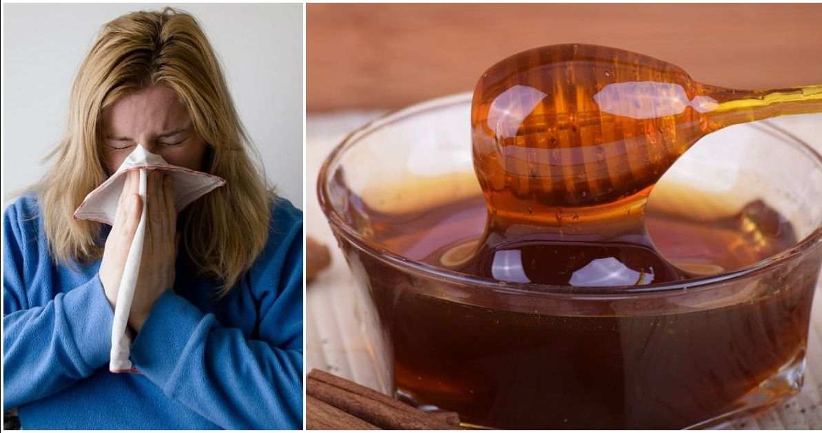 Why Honey Should Be Your Secret Weapon Against Sinus Infections