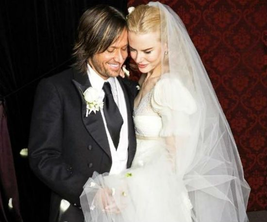 "Keith Urban Confesses: I Was ""Enslaved"" By Alcohol Until Nicole ..."