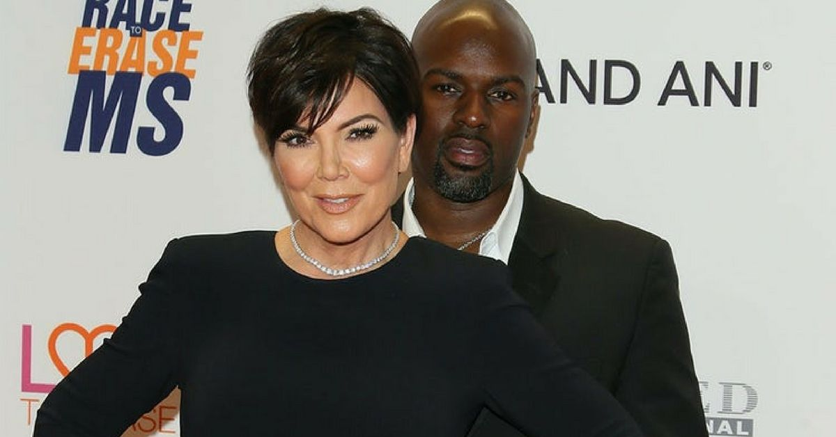 Kris Jenner Might Be Having Another Child, Sources Say