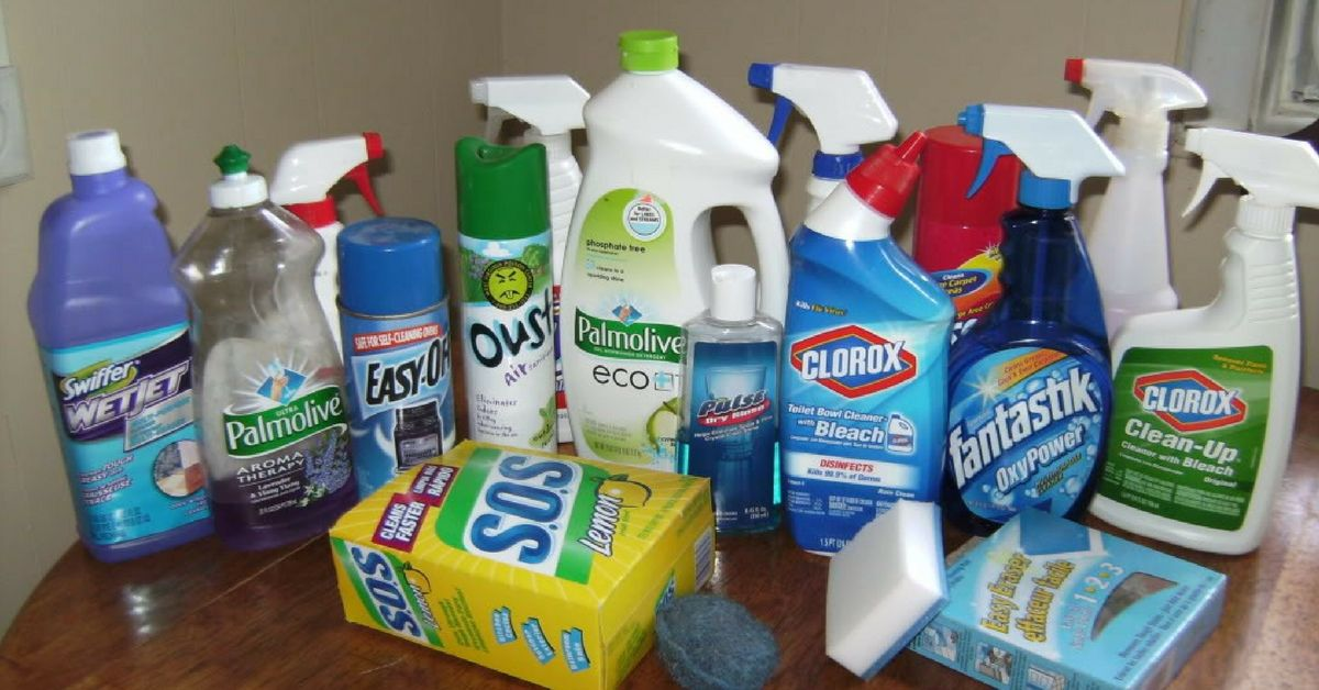 household common chemical mixed could kill chemistry lack regulation there pure