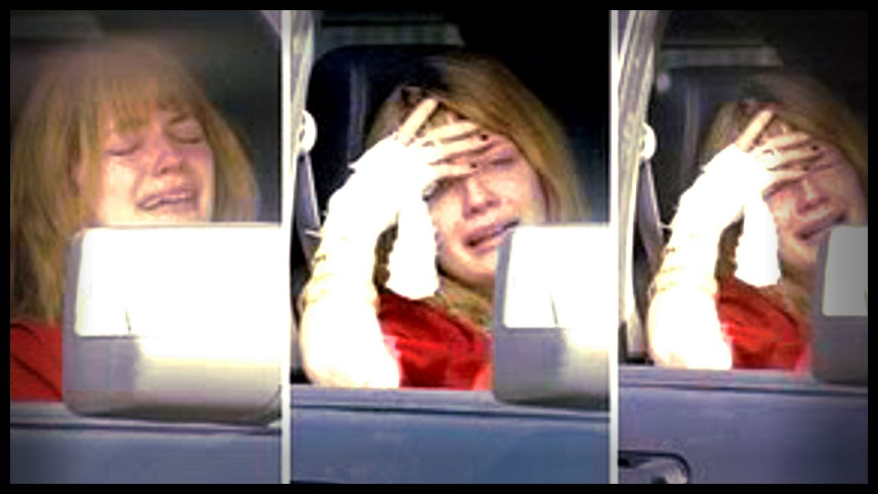 Actress Mischa Barton Denies Crashing U-Haul Into Building Despite Video Evidence