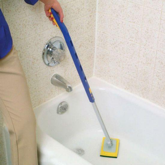 4 zaskakujące i dziwne triki, które sprawią, że Twoja łazienka będzie lśniła jak nowa