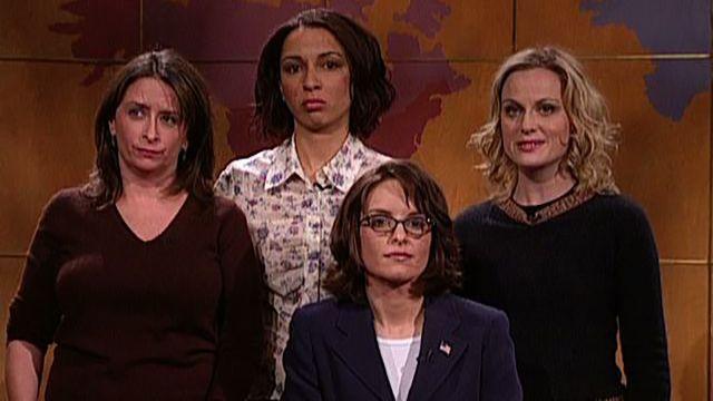 SNL Women