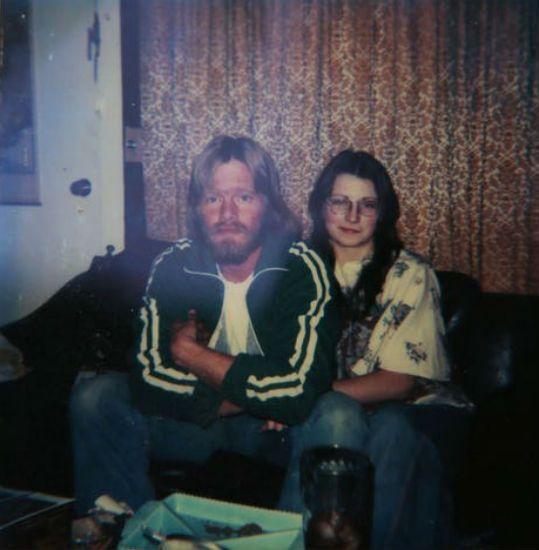Ami Brown Alaskan Bush People