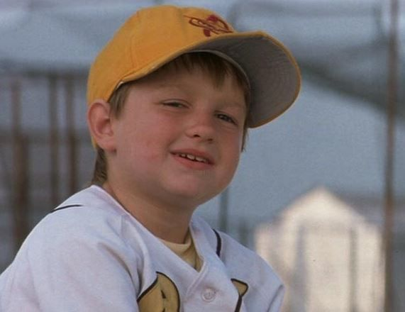 Angus T. Jones in 'The Rookie.'