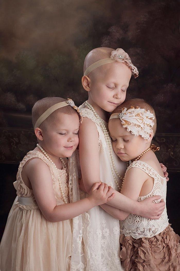 Cancer Girls