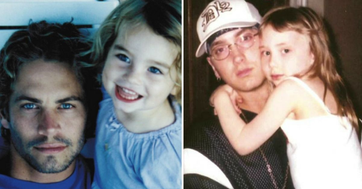 13 Celebrity Kids You Didn't Realize Were All Grown Up