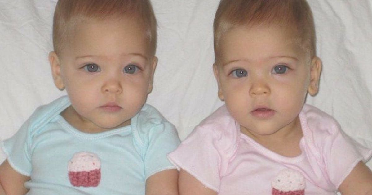 "People Say 7-Year-Old Sisters Are The ""Most Beautiful Twins In the World,"" Now They"
