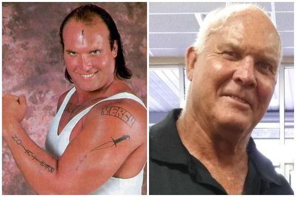 Dan Spivey wrestler
