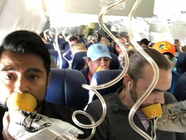 Flight 1380