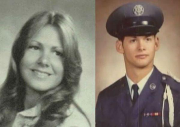 Golden State Killer victims.