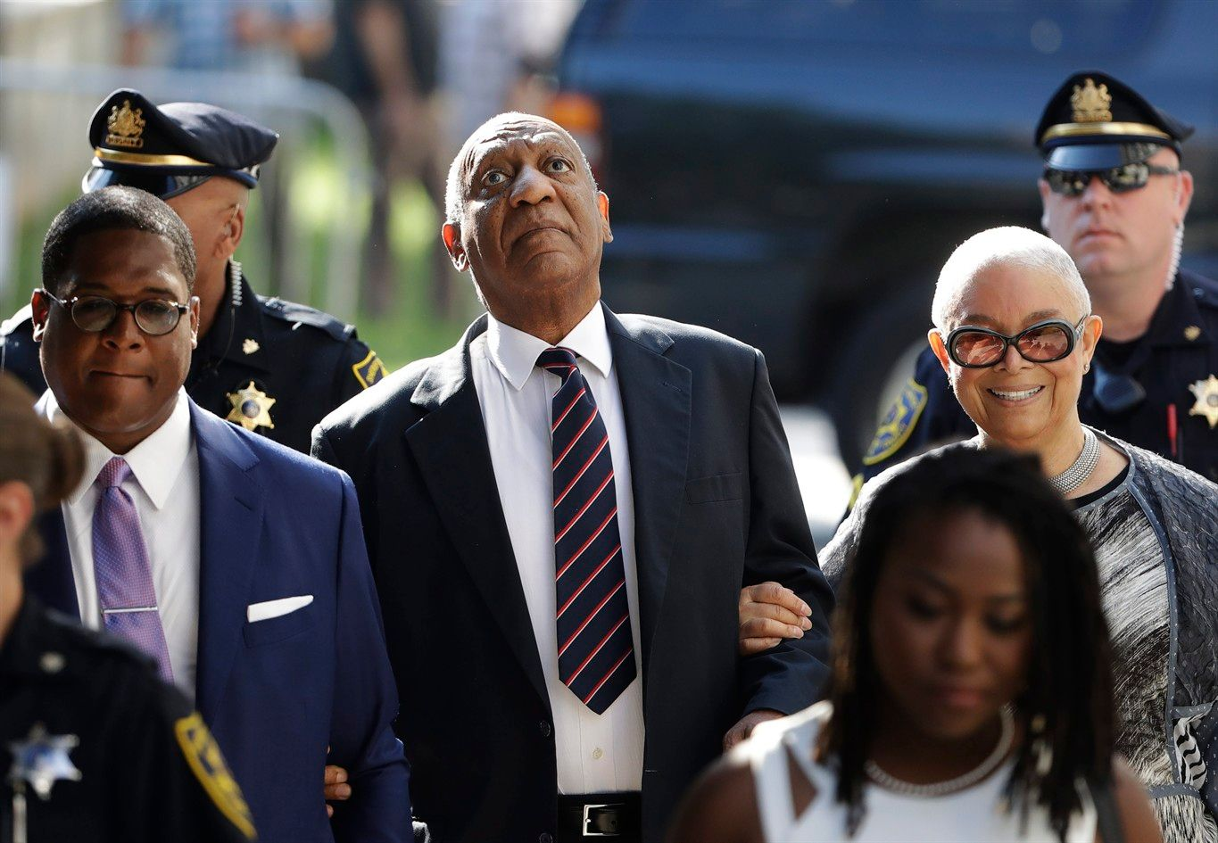 Bill Cosby heading to court