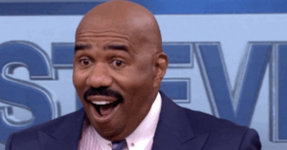 From Rags To Riches: 25 Behind-The-Scenes Facts You Never Knew About Steve Harvey
