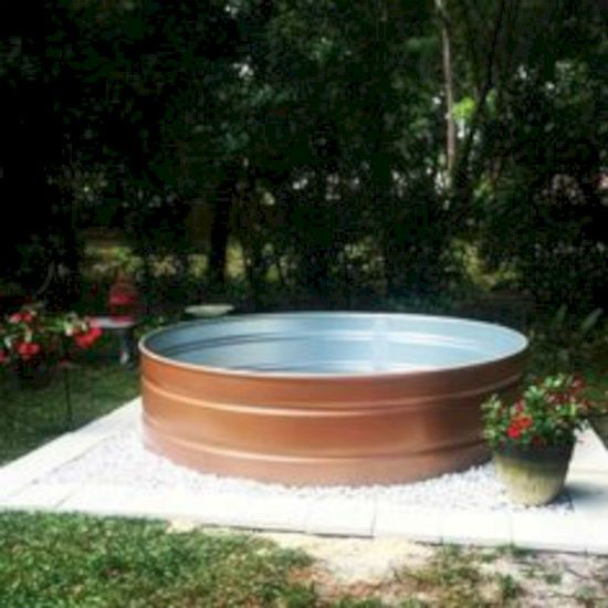 Stock Tank Pool
