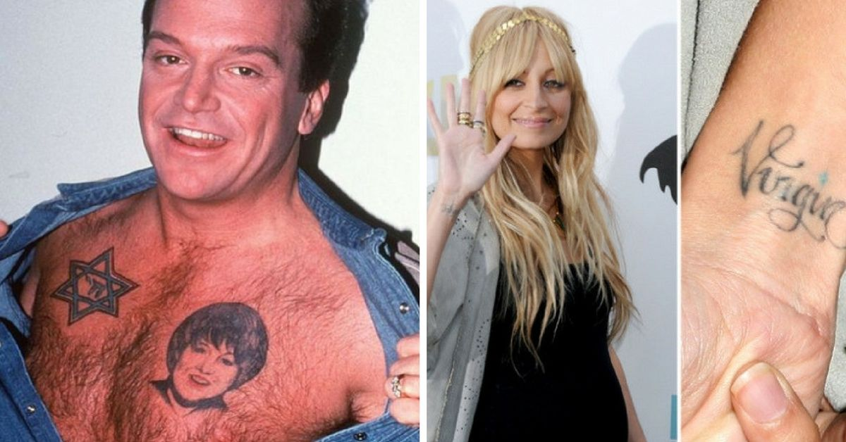 20 Celebrities Who Can