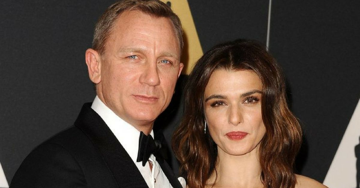 Rachel Weisz, 48, Is Pregnant, Plus Other Celebrities Who Had Babies Late In Life