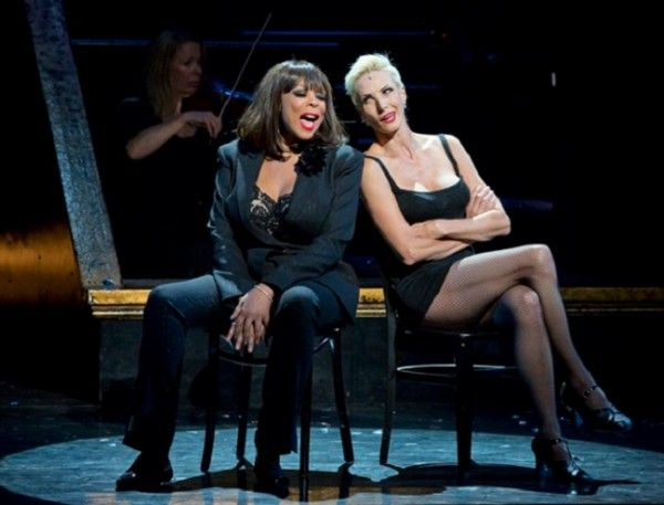 Wendy Williams in Chicago on Broadway