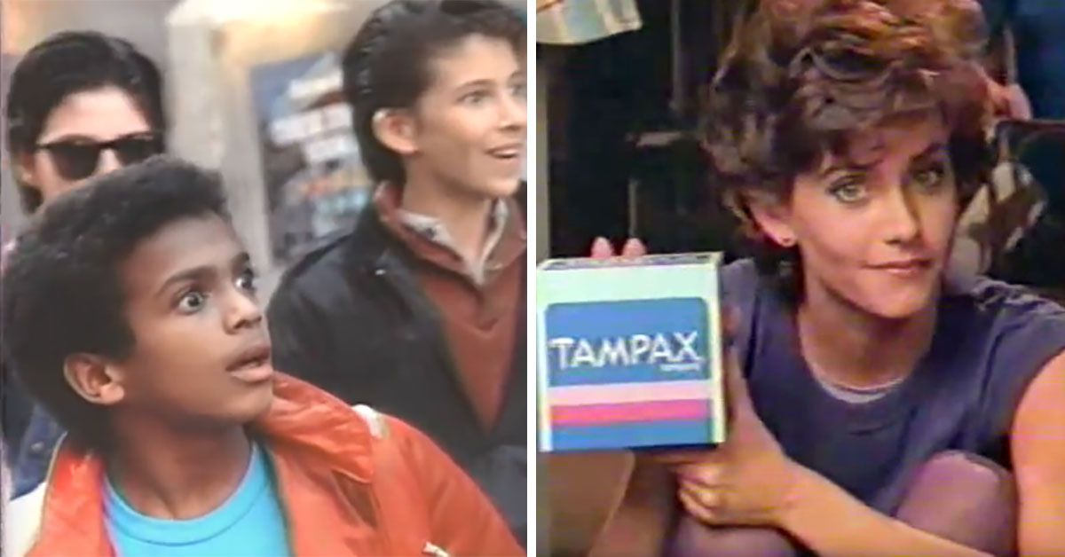 20 Hilarious Commercials Celebrities Embarrassed Themselves In Before They Became Famous
