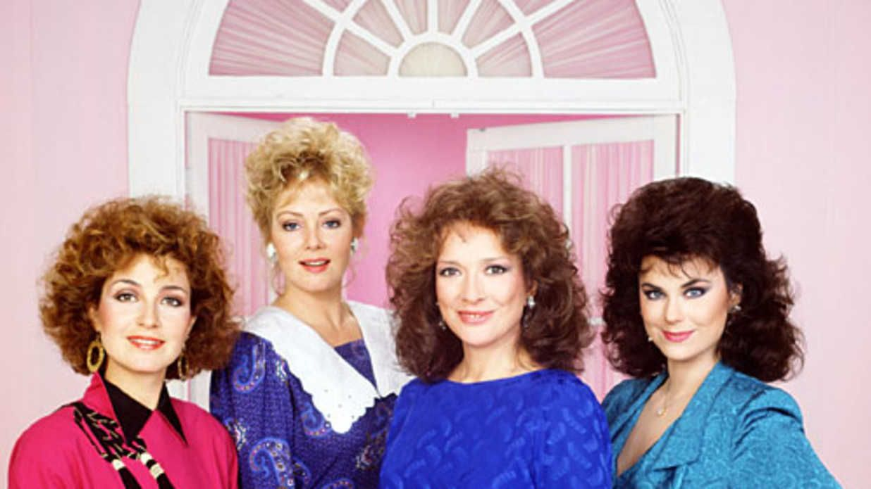 designing women cast