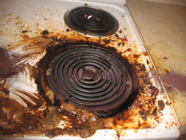 filthy burner