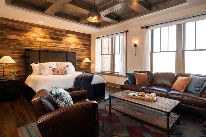 The Prairie Room