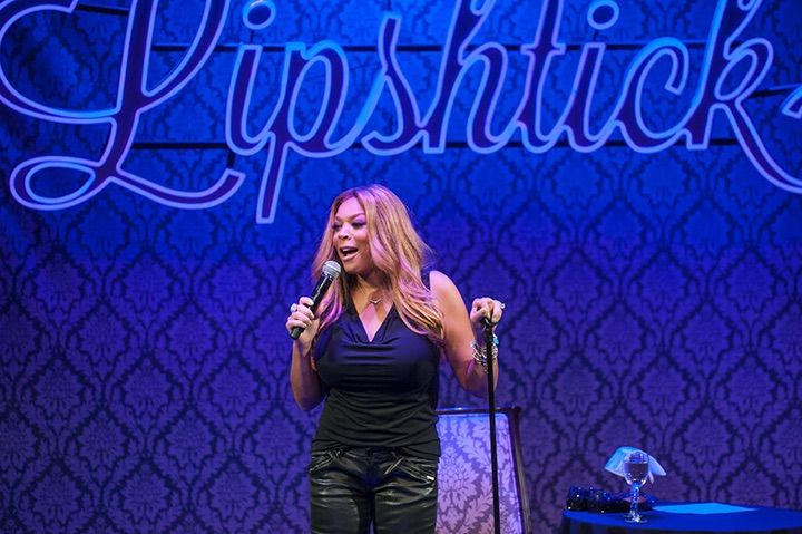 Wendy Williams at The Venetian